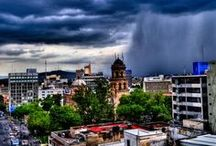 Mi Mexico / by Susana Del Real Alvarez