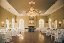 Weddings at the Highlands Country Club / Highlands Country Club offers the perfect country-side, elegant ambiance that is perfect for wedding celebrations! / by Highlands Country Club
