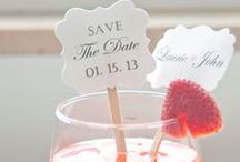 Engagement Party Inspiration / by Highlands Country Club