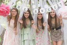 Sweet 16 Inspiration / Fashion, event and design tips on planning the perfect party! / by Highlands Country Club