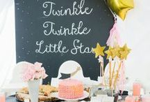 1st Birthday Party Inspiration / The Highlands Country Club loves hosting first birthday parties!  Check out some of these 1st birthday party ideas.   / by Highlands Country Club