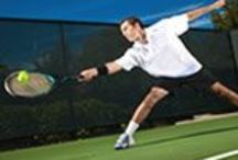 Tennis tips / by Highlands Country Club