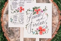 Wedding/Event Ideas / Weddings, parties, or other event ideas! / by Taylor Grant