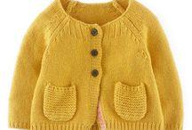 Knit - kids clothes