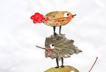 craft teaching / art and craft teaching ideas, for children