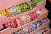 Fabric-Stof accessoires