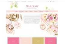 Web Site inspiration