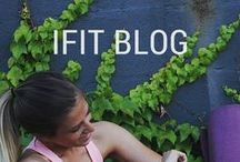 iFit Blog / Information and Articles developed by the iFit team for a healthier you.  / by iFit
