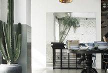 /Interiors / places, spaces