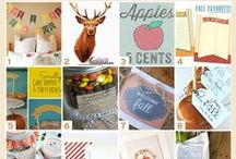 Freebies / Free items for graphic design and/or scrapbooking / by Deb Ungerman