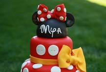 Olivia's birthday Ideas / by Tracy Langslet