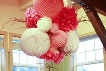 Party ideas / by Tracy Langslet