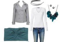 Styles I love / by Jennifer Fisher