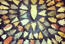 East Texas Arrowheads / East Texas arrowhead/artifact recovery. / by Richard Fernandez