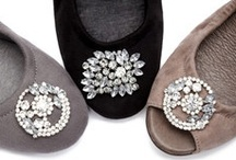 Glam Flats / Fashion worthy flat shoes