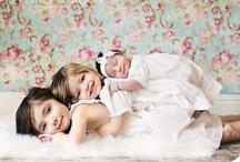 Siblings / by Matraea Mercantile