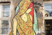 Street Art  / by Alux M
