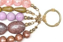 Jewelry Inspiration / by Megan Balestra