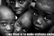 #MY JIHAD- FAN POSTERS / Fan posters submitted to promote the #MyJihad campaign