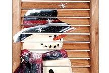CHRISTMAS / by Brenda McGlaughn