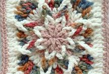 Love to Crochet & Knit / by Eileen Plantz