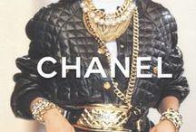 CHANEL / by Verena Figueiredo