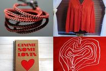 2014 ACR Etsy Treasuries / Treasuries on Etsy featuring/by the Austin Craft Riot Members