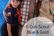Prepare to Scout! / Cub Scouts ideas.