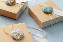 CLEVER WRAPPING AND PACKAGING