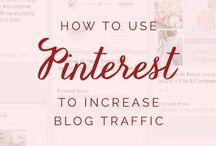 Blogging / by Cherie Cheezcake