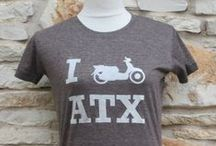 Austin Style / A night on the town or a Saturday morning breakfast taco run-- what to wear around Austin!