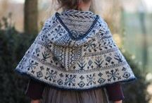 knits for girls
