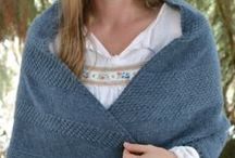woolmaiden's finished knits