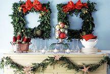 Christmas ideas / by Mamma Grim