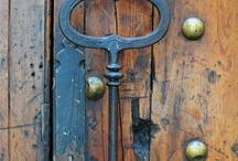 Door Art / by Tracy Prater
