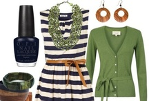 My Style {How I'd dress if I won the lottery!}