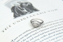 The Unbreakable Vow / My HP inspired wedding / by Ashley Garcia
