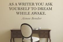 Inspiration / by Jennifer Lowery Kamptner