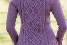 Knit Tops&Jackets
