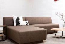 Furniture / by Terrah Walker