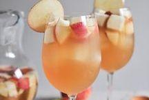 Drinks I love  / by Terrah Walker