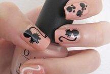 Nails & Lips