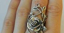 Jewellery / Beautiful and unusual jewellery