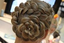 Hair Styles & How tos