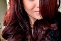Hair, Makeup, Nails / by Kayla Palmer