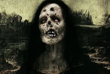 Zombies! / by Ashley Garcia