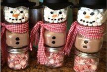 Homemade Gifts / by Jennifer Lowery Kamptner