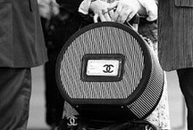 Bag lady / Women's Handbags and luggage. / by Kiesha Ippolito