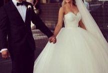 Wedding / by Terrah Walker