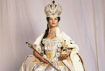 Royals / by Terrah Walker